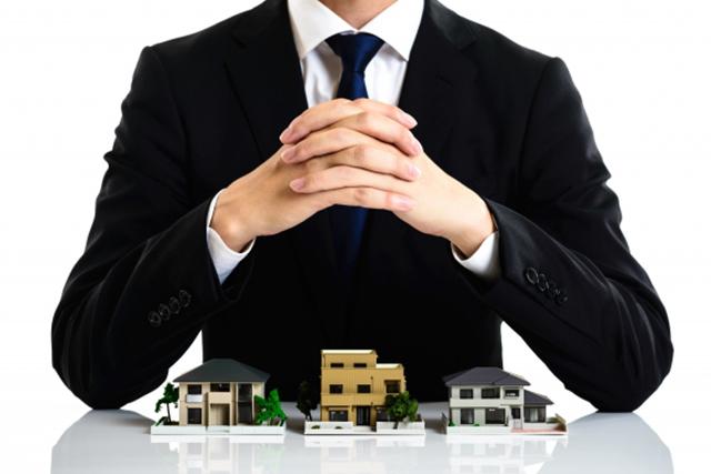 不動産投資家が経営する会社