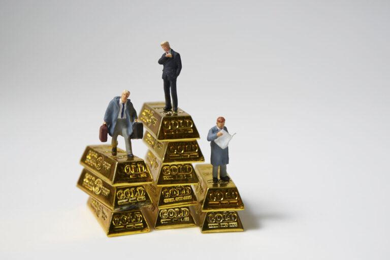 【マイナビニュース掲載】給与収入から抜け出す投資術の画像